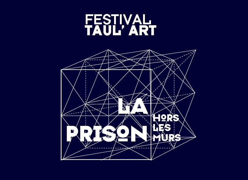 Affiche festival taul'art
